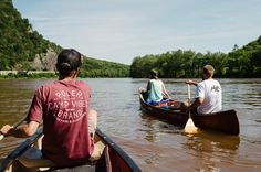 Adventure #88: River Rats - Canoe Camping on the Delaware River