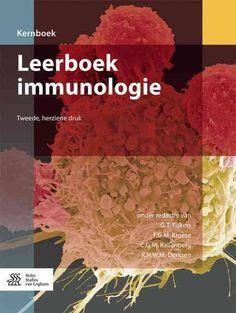 Leerboek immunologie