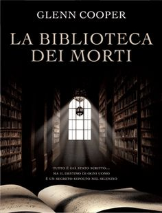la biblioteca dei morti - Cerca con Google