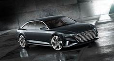 Cool Audi: 2017 audi a6 allroad...  ololoshka