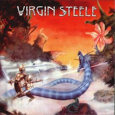 <br />Virgin Steele - Virgin Steele