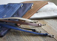 LAKSI - New Norwegian handbag brand