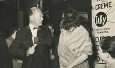 Nachlass Curd Jürgens | Archiv