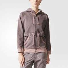 Sports shop for adidas shoes and sportswear: Originals, Running, Football & Training on the official adidas UK website. Sports Shops, Adidas Shoes, Hooded Jacket, Sportswear, Raincoat, Jackets, Shopping, Healthy, Fit