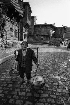 #Istanbul (Ara Güler) #istanlook
