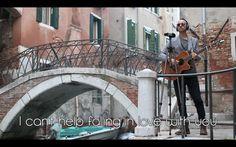Live in Venice #Venice #432hz