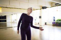 Elwa Molinin elämäntyö näkyy sadoissa tanssijoissa eri puolilla Suomea.