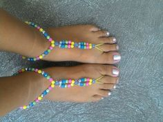 Bubble Gum - My Little Brown Feet™ - Barefoot Sandals - Only $7 each! https://www.facebook.com/commerce/products/1046600032050426/