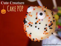 Cute Creature Cake P