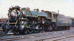 Southern Railway PS-4 Pacific No. 1406