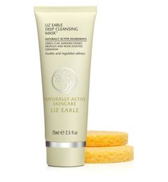 Deep Cleansing Mask Starter Kit | Liz Earle | Boots - Boots