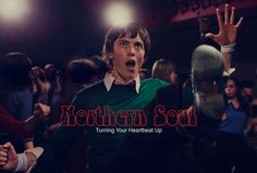 Watch Steve Coogan in the Northern Soul trailer