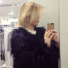 Josefin Dahlbergs nya korta frisyr! <3 Josefin Dahlbergs new short haircut! <3 http://nyheter24.se/modette/josefin/2015/01/10/yes/