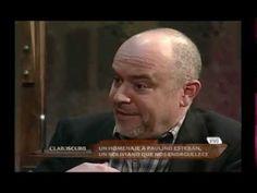 Tertulia entre Angel Careaga y Enrique Richard: Un homenaje a Dn Paulino...