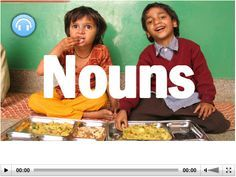 Noun Rap Song, teaching abstract nouns. Use kid friendly poetry instead of love songs