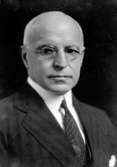 Albert Bond Lambert (11- 6-1875 / 02-16-1931) Grew up in a wealthy family that owned Lambert Pharmaceuticals.  After taking over the Company he created Listerine Mouth Wash.  He also backed Charles Lindberg which put St. Louis on the Map.  The St. Louis airport is named for him.