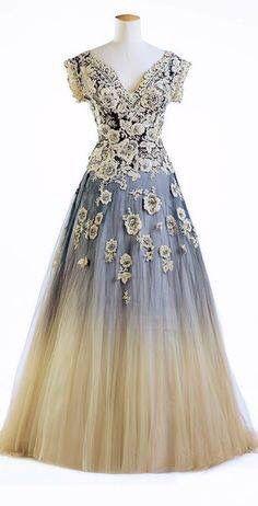 1952  Carven fumee Paris Haute Couture Exhibition