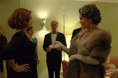 FX's New Show 'Feud' Highlights the Gross Misogyny of Girl Fights in Pop Culture
