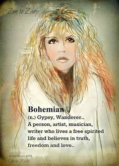 Choose Quotes, Dance With You, Stevie Nicks, More Pictures, Hippie Style, All Print, Digital Image, Fine Art Paper, Original Artwork