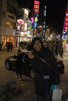 Seoul :)