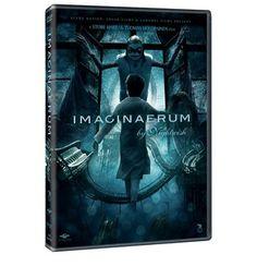 Imaginaerum by Nightwish (international version), DVD - Nightwish