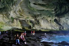 Through the eyes of the Waenhuiskrans Cave Kentucky Caves, Cave Of The Mounds, Thousand Steps Beach, Jenolan Caves, Avalon Beach, Us Forest Service, Sea Cave, Image News
