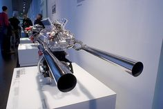 BMW M10 Formula 2 race engine   Flickr - Photo Sharing!