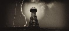 Wardenclyffe Tower                                                                                                                                                                                 More