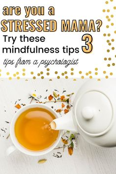Mindfulness techniques for moms help you stay calm with your kids. Try these mindfulness methods to stop yelling at your kids and be a more patient mom.  Reducing stress for moms | stress reduction for moms | reducing overwhelm for moms | #mindfulness #mindfulnesstechniques #reducingstressformoms Peaceful Parenting, Gentle Parenting, Parenting Hacks, Postpartum Anxiety, Postpartum Recovery, Mindfulness Techniques, Every Mom Needs, Attachment Parenting, Stay Calm