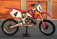 McGrath build - Old School Moto - Motocross Forums / Message Boards - Vital MX