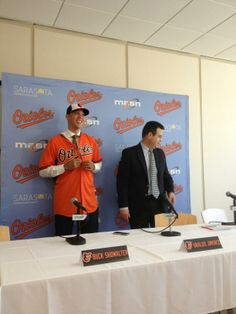 Welcome to the #Orioles, Ubaldo Jimenez!