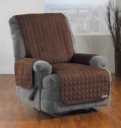 Waterproof Chair Covers For Recliners Adirondack Plan 25 Best Recliner Images Slipcover Cover Home Furniture Design