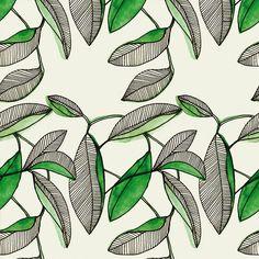 Pattern Design - Marina Molares