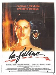 Cat People (1982, France)