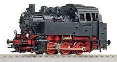 Výsledek obrázku pro parní lokomotivy Steam Locomotive, Scale Models, Military Vehicles, Trains, Recherche Google, Model Train, Army Vehicles
