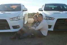 Couples that shift together stick together, mitsu, evo maternity photoshoot with mamas photography ♡ bates nut farm valley center, ca https://m.facebook.com/Mamas-Photography-444195112411632/?ref=bookmarks