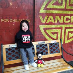 Vancity Original® #RepVancity