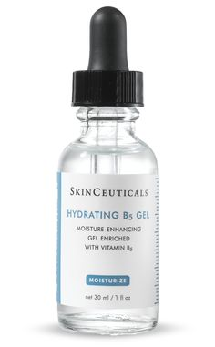 Hydrating B5 Serum is the best hyaluronic acid serum that replenishes moisture and restores radiance for a smooth complexion.