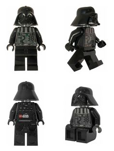 Lego - Star Wars Wecker