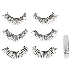 Essential Beauty School 4 Piece Eyelash Set