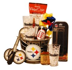 Send a Steelers Fan the perfect cookie gift! Nationwide delivery ...