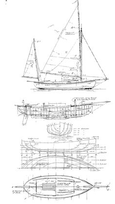 1000 images about yacht design on pinterest pilots for Bill garden designs