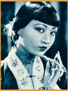 Anna May Wong | In Search of Lily Wu