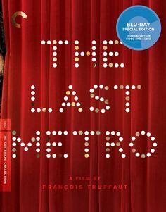 The Last Metro (The Criterion Collection) [Blu-ray] Blu-ray ~ Catherine Deneuve