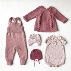 680 Likes, 13 Kommentare - Marielle ( . Knitted Baby Clothes, Cute Baby Clothes, Knitting For Kids, Baby Knitting Patterns, Stitch Patterns, Little Fashion, Kids Fashion, Handgemachtes Baby, Kids Outfits