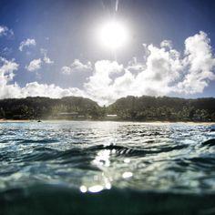 Good Morning Oahu.