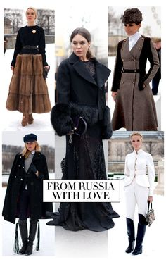 Russian girls. Russian beauty. Winter fashion, Russia, Moscow background. www.cloudberrylanguageschool.com