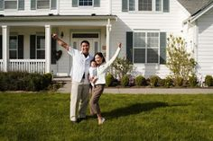 The U.S. residential #realestate market is the place to be
