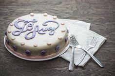 Rude Cakes by Sarah Brockett   iGNANT.de