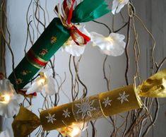 die besten 25 christmas cracker ideen auf pinterest rosa gastgeschenke weihnachtswitze und. Black Bedroom Furniture Sets. Home Design Ideas